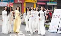 Sơ khảo phía Nam Hoa hậu Việt Nam 2020: Dàn thí sinh đầy tự tin, kỹ năng nổi trội