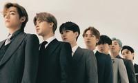"""BTS lên bìa Variety Mỹ, V tiếp tục chứng minh """"visual quốc dân"""" không ai thay thế nổi"""