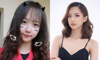 Nhan sắc trước và sau khi trang điểm của dàn thí sinh Top 60 Hoa Hậu Việt Nam 2020