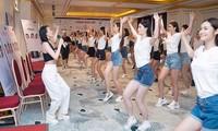 Hoa Hậu Việt Nam: Biên đạo Kim Anh giải đáp thắc mắc đi thi Hoa hậu học nhảy để làm gì?