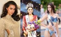 Ngắm nhan sắc lai xinh đẹp cực hút mắt của tân Hoa hậu Hoàn Vũ Thái Lan 2020 Amanda Obdam