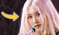 """Rosé (BLACKPINK) chính thức lên tiếng """"giải cứu"""" stylist khỏi lời trách lười tạo kiểu tóc"""