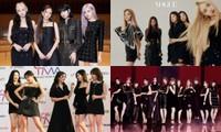 Top girlgroup K-Pop diện váy đen sang trọng và thần thái nhất: Vị trí số 1 không khó đoán!