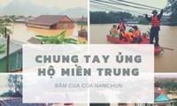Cộng đồng fan K-Pop tại Việt Nam quyên góp số tiền lên tới hơn 1,2 tỉ ủng hộ miền Trung