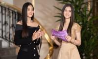 Top 35 Hoa Hậu Việt Nam 2020 bước vào hành trình đầu tiên: Người đẹp Nhân Ái