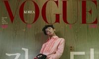 G-DRAGON lên bìa VOGUE Hàn đỉnh cỡ nào mà tạo kỷ lục đặt mua cao nhất trong lịch sử K-Pop?