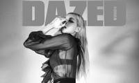 """Rosé """"chất phát ngất"""" trên bìa DAZED Hàn, đúng chuẩn visual """"hiếm có khó tìm"""" của K-Pop"""