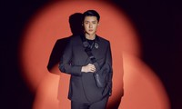 Sehun (EXO) trở thành đại sứ thương hiệu của Dior, khoe body cực phẩm trong BST Dior Men