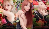 TWICE diện loạt váy đen đắt giá ở ảnh teaser album mới nhưng vẫn bị netizen Hàn chê bai