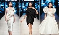 Mãn nhãn với dàn Hoa hậu và người mẫu hội tụ trong show diễn thời trang siêu hoành tráng