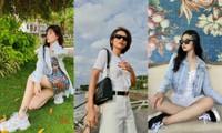 """Hội mặc đẹp showbiz Việt gợi ý cho bạn cách """"mix&match"""" trang phục để nhận """"bão like"""""""