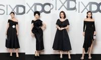 Mỹ nhân hàng đầu showbiz Việt so kè váy áo sang trọng trên thảm đỏ show NTK Đỗ Mạnh Cường