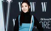 Park Min Young gây sốc với khuôn mặt không ai nhận ra tại sự kiện của tạp chí W Hàn