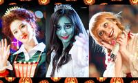 Bạn đang không biết hóa trang thành nhân vật nào đêm Halloween? Hãy để TWICE gợi ý nhé!