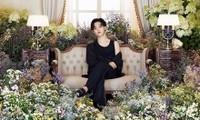 BTS tung ảnh teaser của Jimin: Netizen xuýt xoa quá xinh đẹp, đòi xin tên người make-up