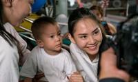 Chuỗi dự án Người Đẹp Nhân Ái của cuộc thi Hoa Hậu Việt Nam 2020 chính thức được phát sóng