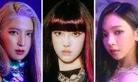 """""""Cuộc chiến"""" visual của 3 girl group ra mắt vào tháng 11, netizen Hàn hồi hộp chờ thực tế"""