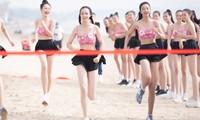 Thí sinh Hoa Hậu Việt Nam 2020 vừa xinh vừa sở hữu bảng thành tích thể thao đáng nể