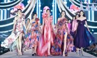 Top 5 thí sinh xuất sắc nhất đêm thi Người đẹp Thời trang của Hoa Hậu Việt Nam 2020
