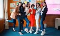 Dự án Nhân ái của Hoa Hậu Việt Nam gây xúc động với câu chuyện từ người phụ nữ bị hủy dung