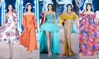 Khám phá profile ấn tượng của Top 5 Người đẹp Thời trang Hoa Hậu Việt Nam 2020