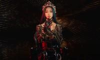 Tung video Karina ngồi trên ngai vàng, SM ngầm tuyên bố aespa sẽ trở thành nữ hoàng K-Pop?