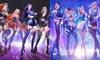 """HOT: MV teaser của aespa bị fan K-Pop tố """"đạo nhái"""" MV của Liên Minh Huyền Thoại"""