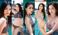Top 5 Người đẹp Biển Hoa Hậu Việt Nam 2020 khoe body cực phẩm trong bộ ảnh bikini mới nhất