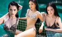 """Hoa Hậu Việt Nam 2020: Dàn ứng viên xinh đẹp được xem là """"ẩn số khó đoán"""" của Top 35"""