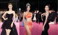 Chung kết Hoa Hậu Việt Nam 2020: Tiểu Vy cực xinh, Đỗ Mỹ Linh diện thiết kế siêu cầu kỳ