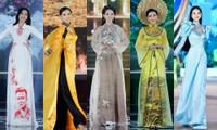Ngắm nhan sắc 8 cô gái tài năng đạt các giải thưởng phụ Hoa Hậu Việt Nam 2020