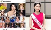 Hoa Hậu Việt Nam 2020: Á hậu Phương Anh gây chú ý trên đấu trường nhan sắc quốc tế
