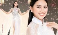 Người đẹp Thể thao Hoa Hậu Việt Nam 2020: Cô gái giảm cân ngoạn mục để đi thi hoa hậu