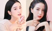 Jisoo BLACKPINK chứng minh nhan sắc hoa hậu, ảnh selfie và ảnh quảng cáo đẹp y chang nhau