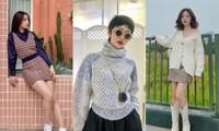 Học ngay Linh Ngọc Đàm và loạt mỹ nhân Việt cách diện đồ Đông vừa ấm lại vừa thời trang