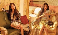 Jang Won Young và Yoona so kè nhan sắc trên ELLE Hàn, thật khó tin là chênh nhau 14 tuổi