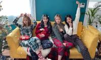 Bất ngờ với giá của đồ mặc ở nhà aespa diện trong bộ ảnh chụp Giáng sinh