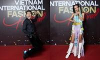 """Dàn rapper Việt đổ bộ show thời trang, """"lão đại"""" Wowy, """"chị đại"""" Suboi lên đồ cực ngầu"""
