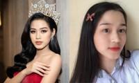 """Ngắm Hoa hậu Đỗ Thị Hà khoe mặt mộc, netizen đồng lòng """"make-up tự nhiên vẫn là đẹp nhất"""""""