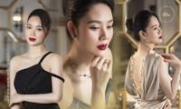 Hoa hậu Mai Phương bất ngờ xuất hiện trở lại, netizen ngỡ ngàng vì nhan sắc đỉnh cao