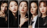 Cùng là bộ ảnh Season's Greetings, BLACKPINK được khen hết lời, Red Velvet bị chê tơi tả