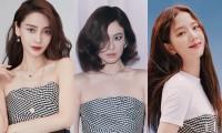 Đụng hàng với 2 đại sứ Dior, Song Hye Kyo được khen thần thái lấn át Jisoo và Angela Baby