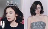 Song Hye Kyo nhận kịch bản mới, biên kịch quen thuộc nhưng nam chính mới gây tò mò