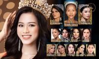 Hoa hậu Đỗ Thị Hà bất ngờ được chuyên trang sắc đẹp thế giới dự đoán lọt Top 10 Miss World