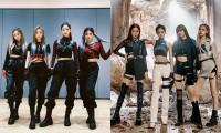 Netizen Hàn cho rằng aespa còn phải học hỏi BLACKPINK nhiều về cách diện đồ Techwear