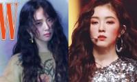 Hoá ra idol hợp với tóc xoăn dài nhất K-Pop không phải là Jisoo (BLACKPINK) hay Irene (Red Velvet)