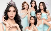 Team Minh Tú có loạt ảnh đội vương miện đẹp xuất sắc, gây tiếc nuối nhất là thí sinh có chiều cao khủng