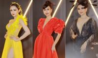 Lâm Khánh Chi, Lynk Lee và dàn người đẹp chuyển giới xinh đẹp rực rỡ trên thảm đỏ WeChoice