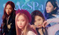 """aespa tung ảnh nhá hàng single album """"Forever"""", netizen chê stylist hết lời vì nhóm trông quá tẻ nhạt"""
