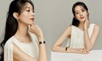 Triệu Lệ Dĩnh chính thức là Đại diện thương hiệu mảng trang sức của Dior, nhưng vì sao bộ ảnh quảng cáo lại bị chê?
